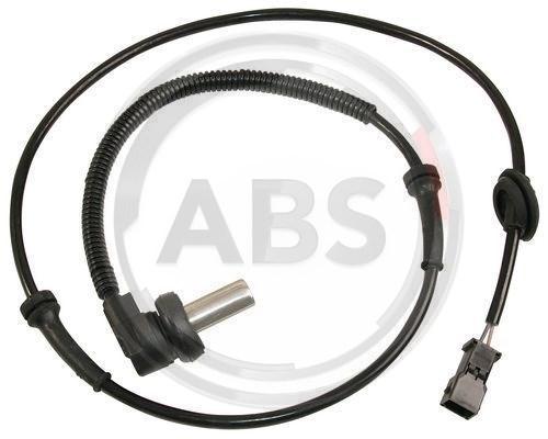 ABS-givare till Audi A4 mfl