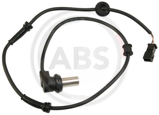 ABS-givare till Audi A4