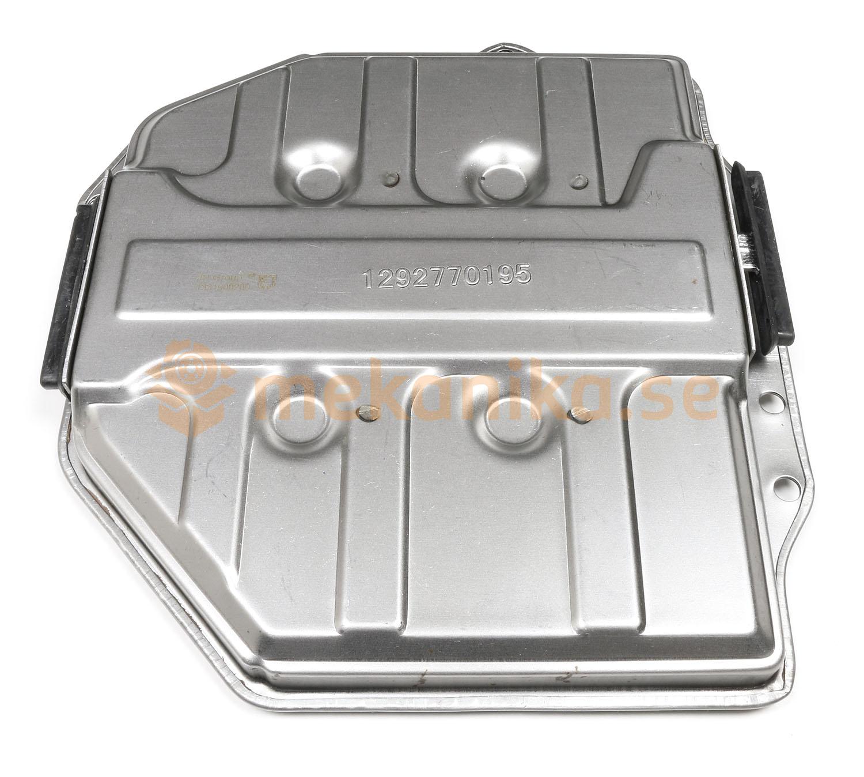 Automatlådsfilter till Mercedes-Benz Cabriolet