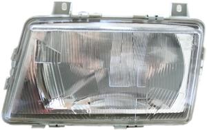 Strålkastare till Saab 9000