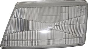 Strålkastarglas till Saab 9000