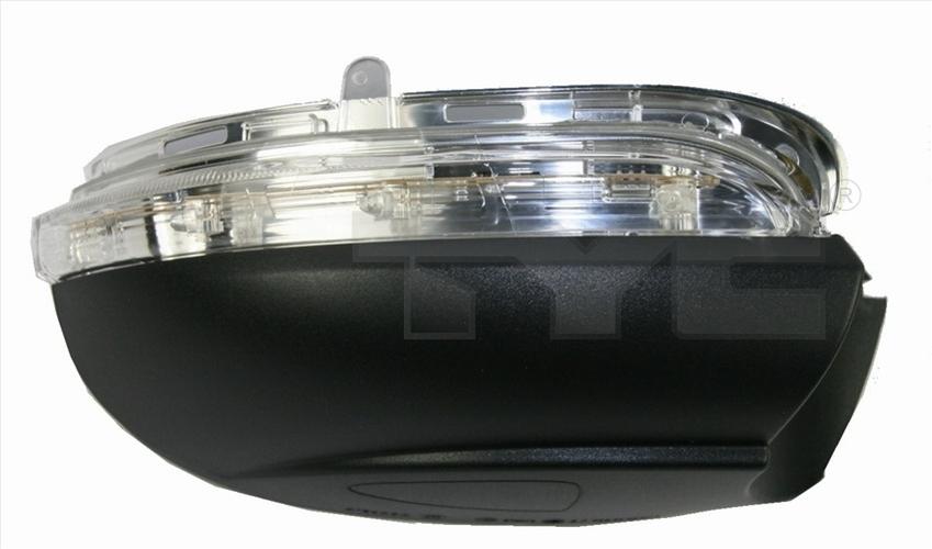 Blinkers sidospegel till Volkswagen Beetle