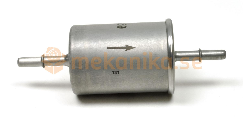 Bränslefilter till Audi A2 mfl