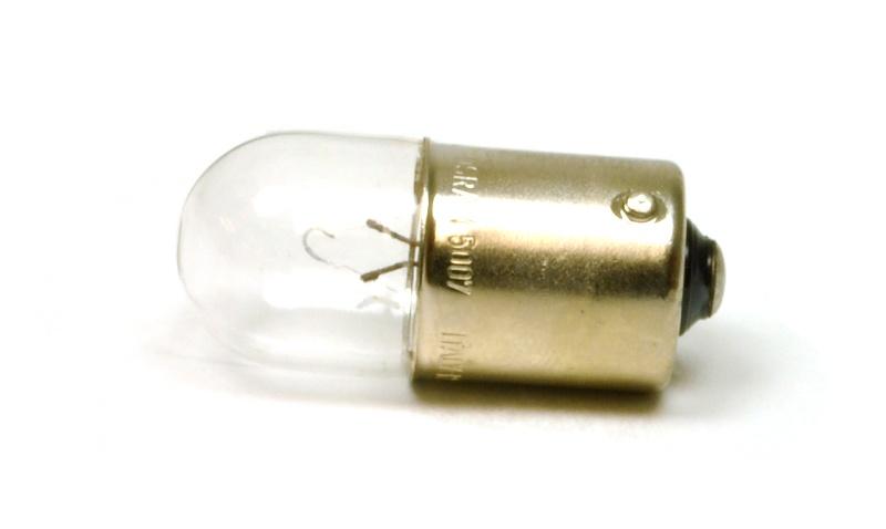 Glödlampa R5W