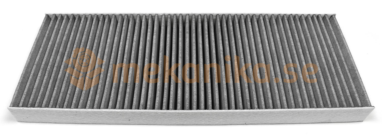 Kupéfilter till Audi A4 mfl