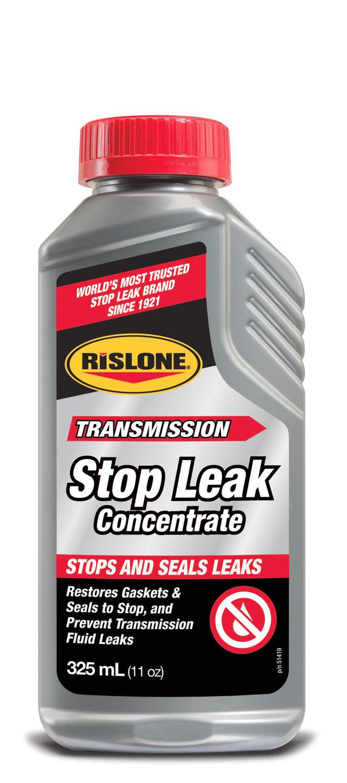 Rislone Transmission Stop Leak