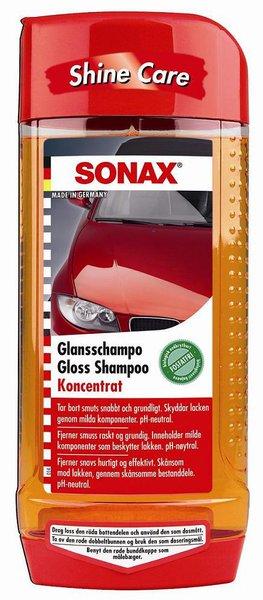 Sonax Glansschampo