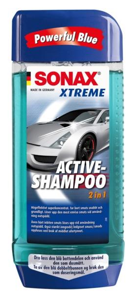 Sonax Xtreme Activeshampoo