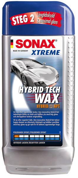 Sonax Xtreme Hybrid Tech Wax