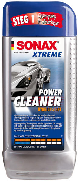 Sonax Xtreme Power Cleaner