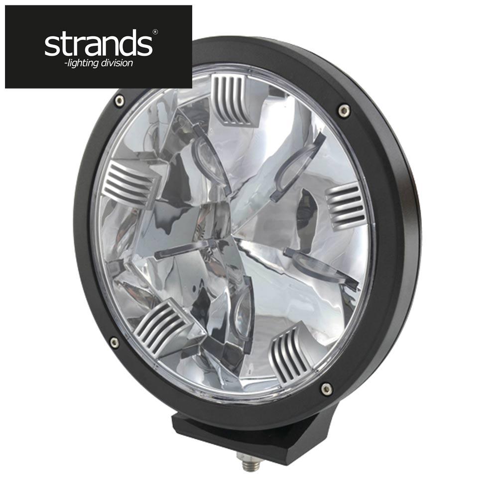 Strands Fritsla Extraljus 9 tum LED