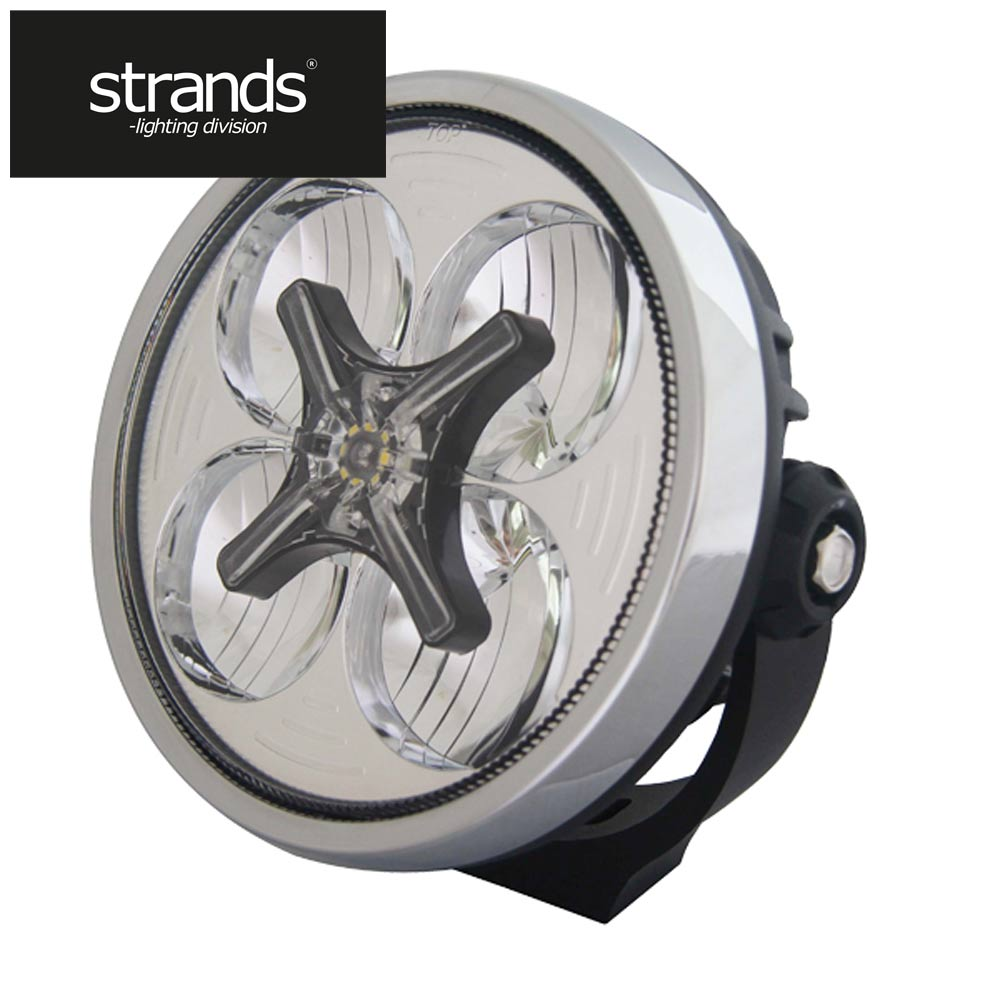 Strands Sala Extraljus 7 tum LED