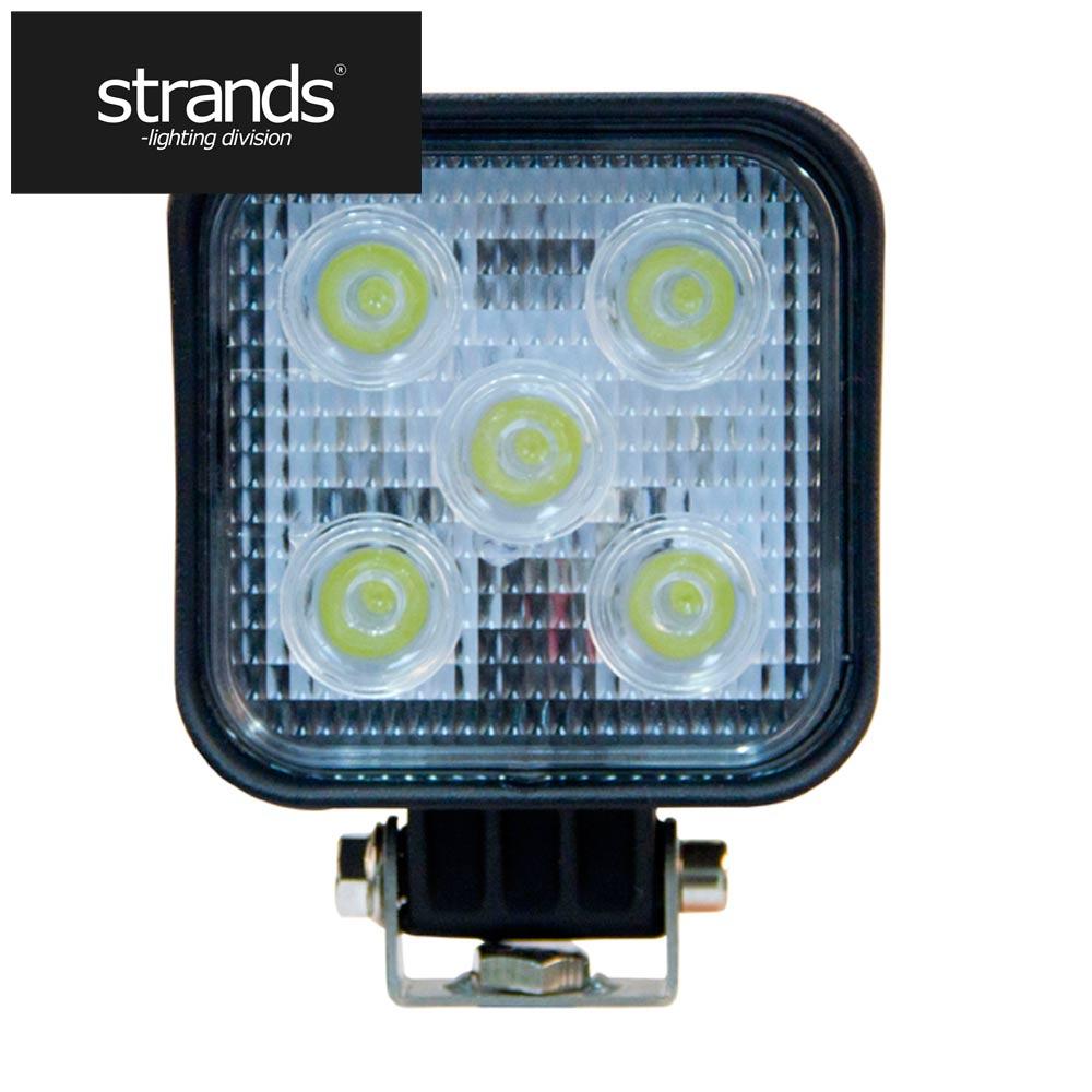 Strands Arbetslampa LED Mini