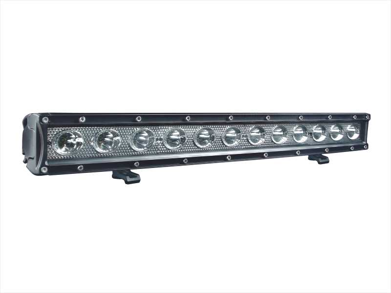Strands LED-ramp 60W med DT-kontakt