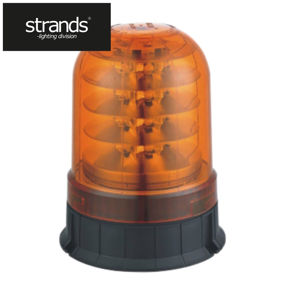 Strands Roterande LED-ljus Takmontage