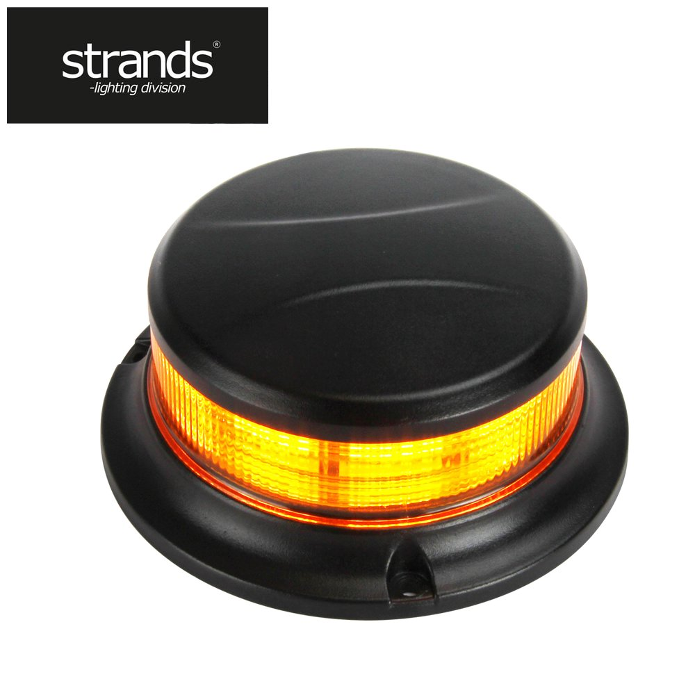 Strands Slim Beacon Orange