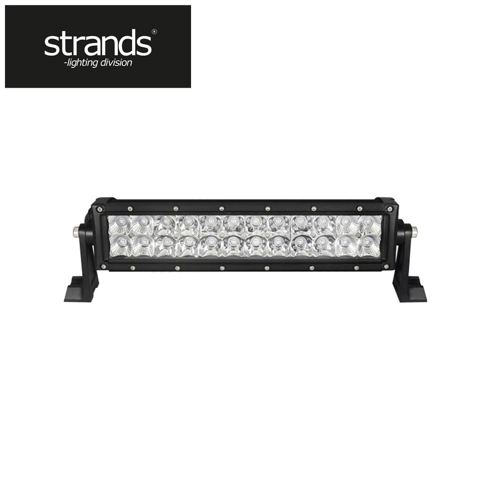 Strands LED-ramp 72W