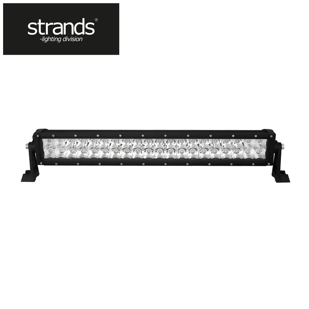 Strands LED-ramp 120W