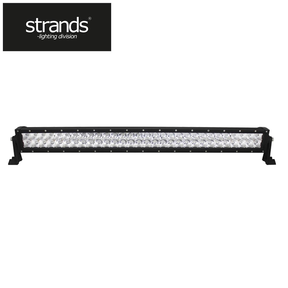 Strands LED-ramp 180W