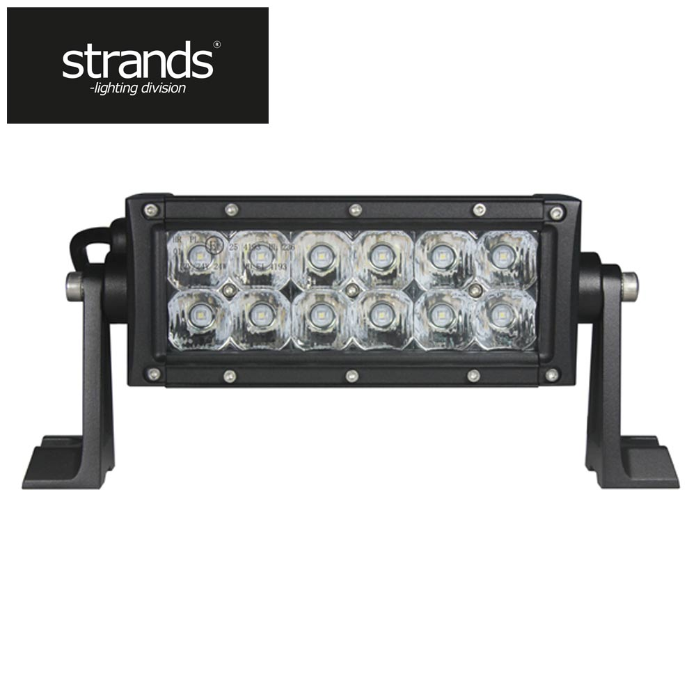 Strands LED-ramp 36W