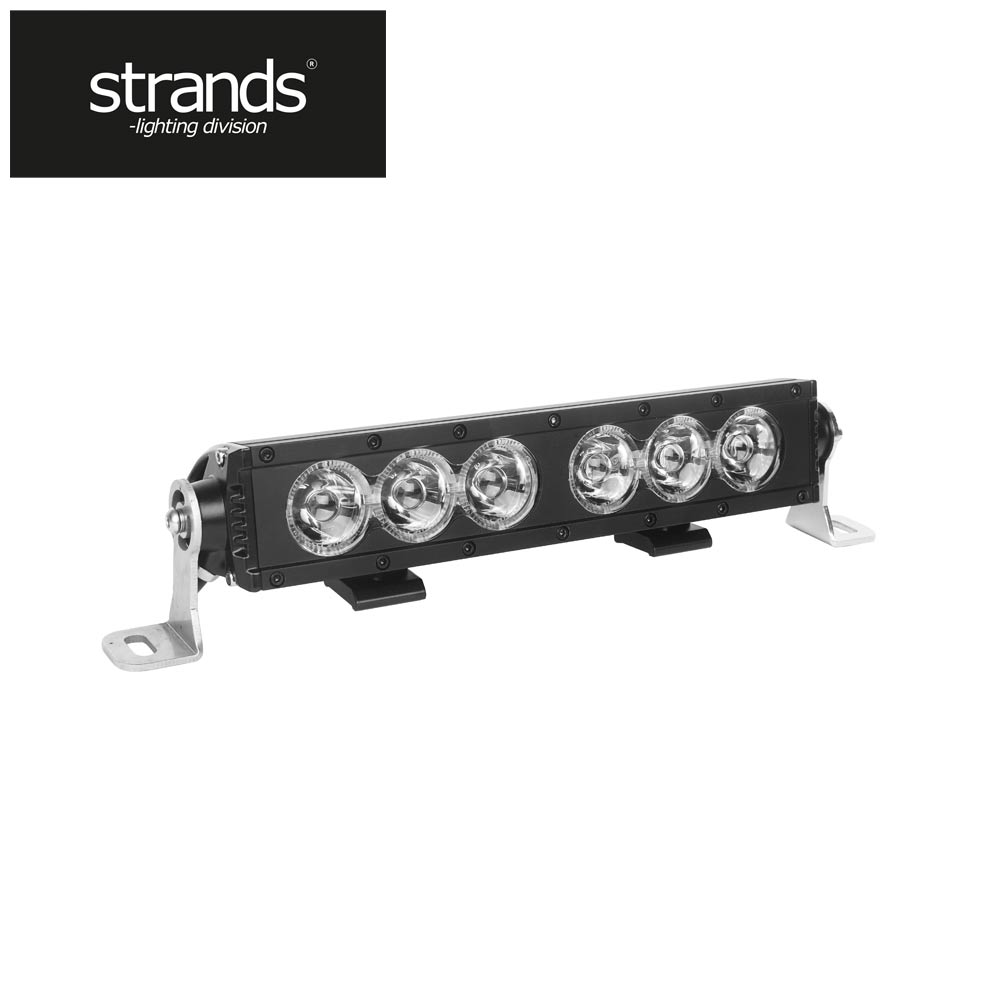 Strands LED-ramp Alta 40W