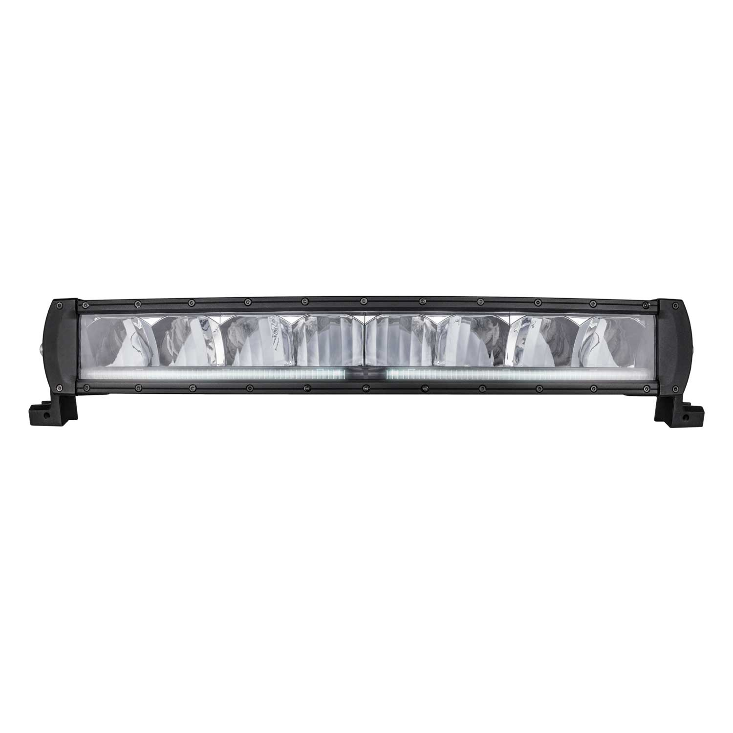 Strands LED-ramp 120W Curved
