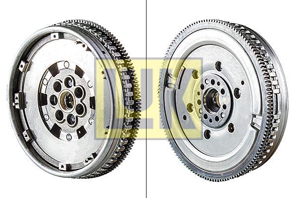 Svänghjul till Volvo S40