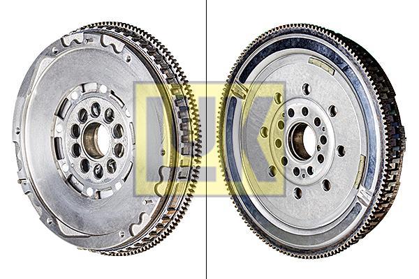 Svänghjul till Volvo S60
