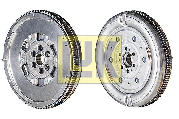Svänghjul till Volkswagen Eos