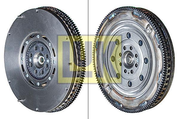 Svänghjul till Audi A4 mfl