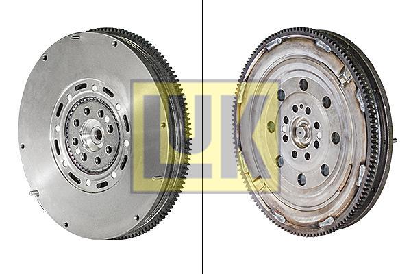 Svänghjul till Audi 100