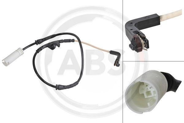 Slitagevarnare bromsbelägg till BMW 1-serie