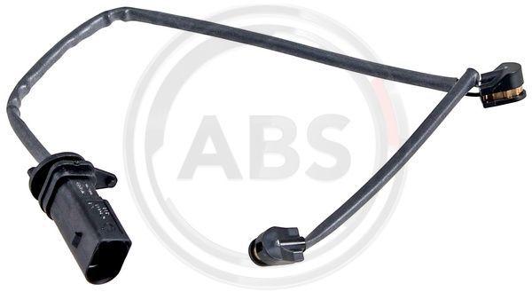 Slitagevarnare bromsbelägg till Audi A6