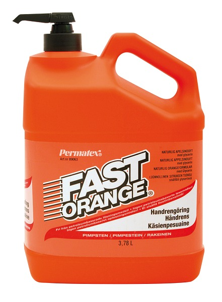 Permatex Fast Orange