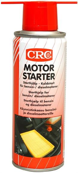 CRC Startgas