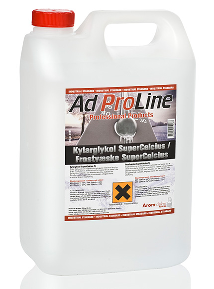 Glykol Multi Longlife 4 liter