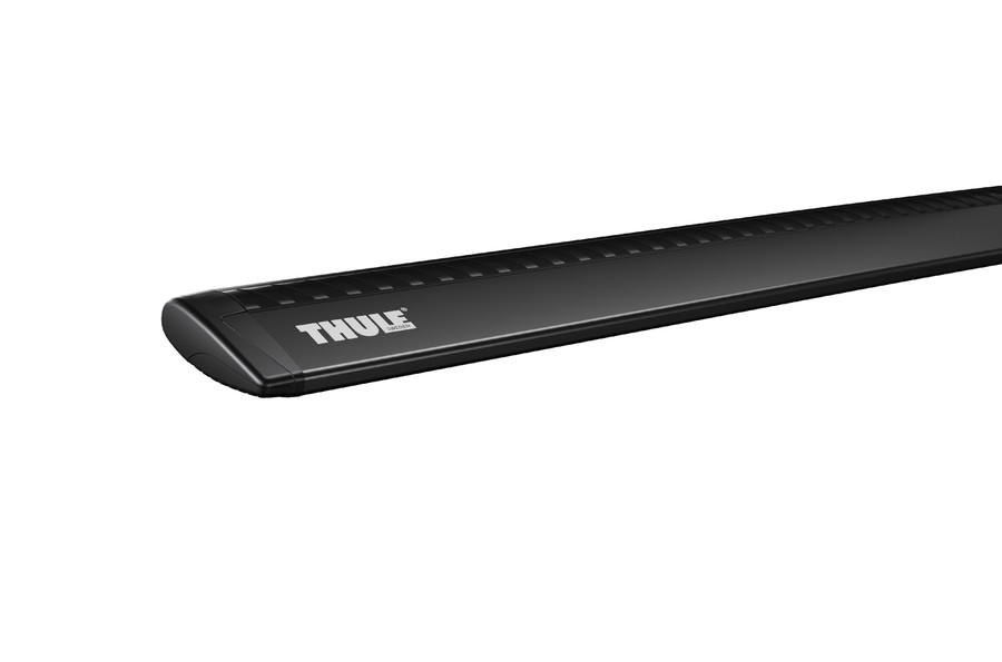Thule Lasthållarrör 2-pack