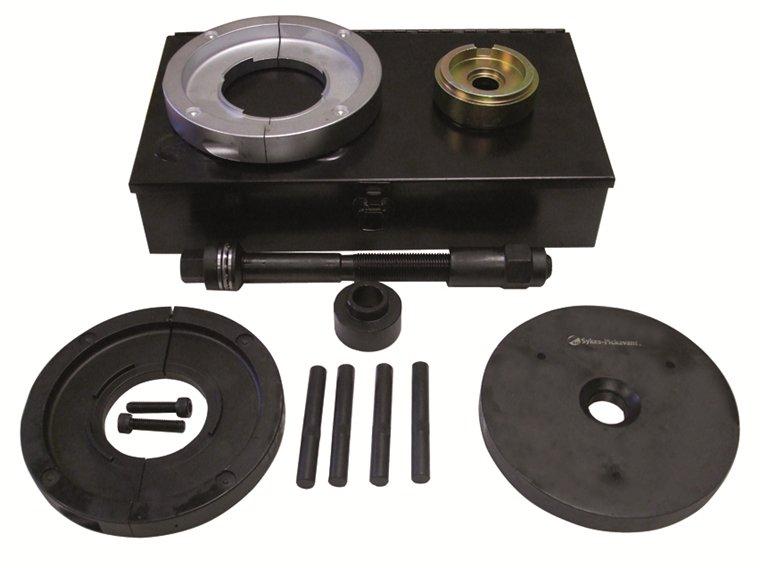 Hjullagerverktyg GEN2
