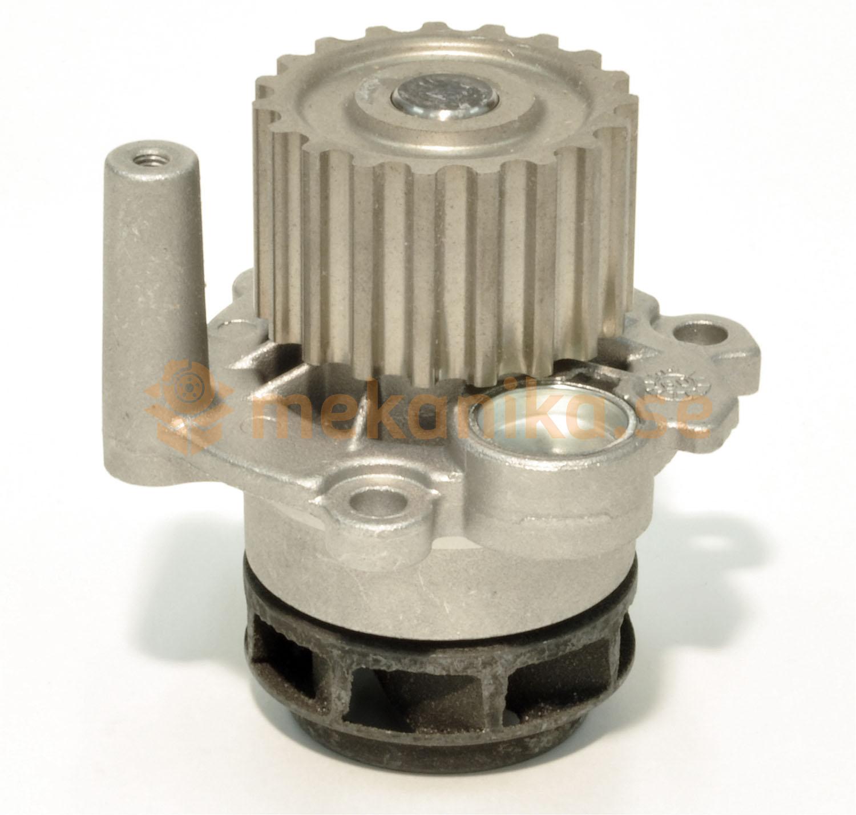Vattenpump till Audi A2 mfl
